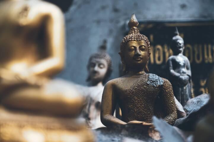 Thailand: One Day in Bangkok