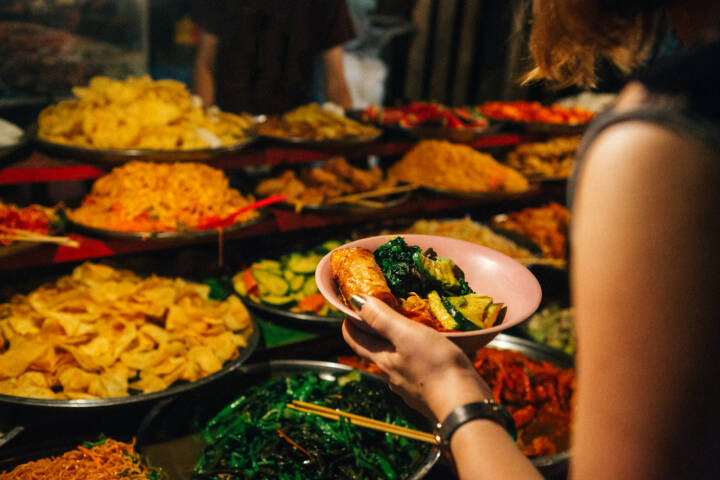 Beyond the Noodle Shop: Learning Lao Cuisine