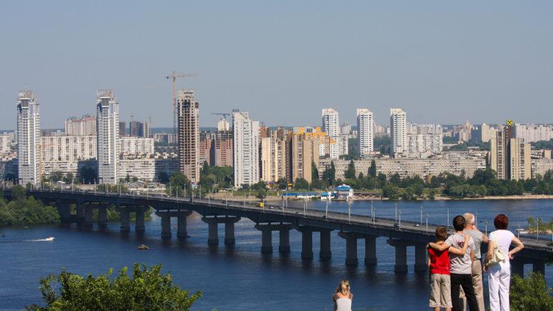 Dnieper River