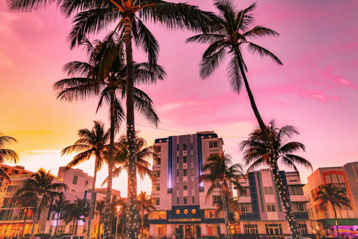 10 Cool Facts About Miami Beach