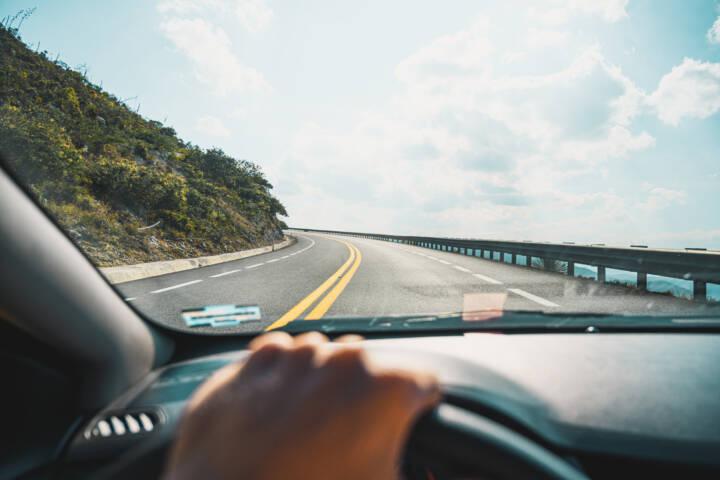 America's 10 Most Scenic Roadtrips
