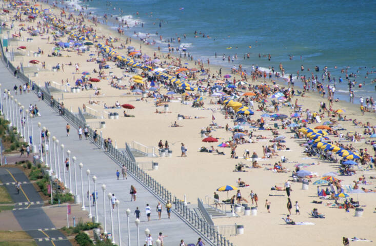 10 Can't Miss Sites and Attractions in Virginia Beach