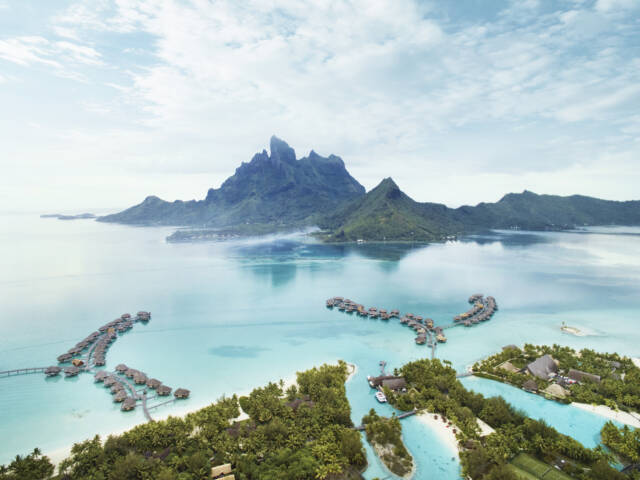 10 Activities to Plan on Your Trip to Bora Bora