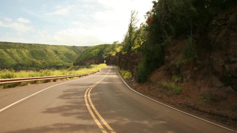 Hawaii Roadtrip