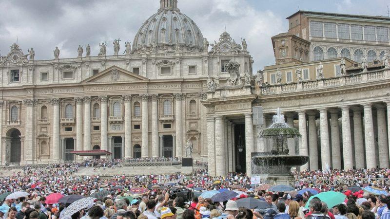 Italy Tourists