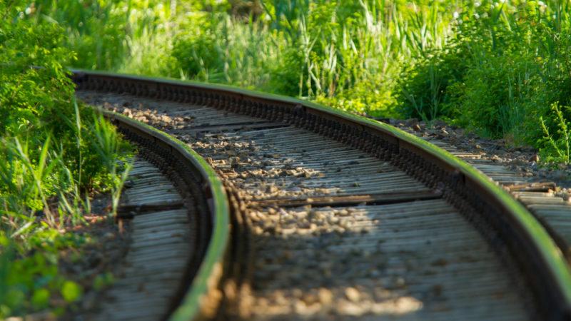 Jamaican Railroad
