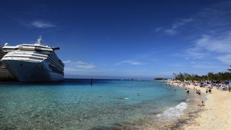 Mediterranean Cruise 1