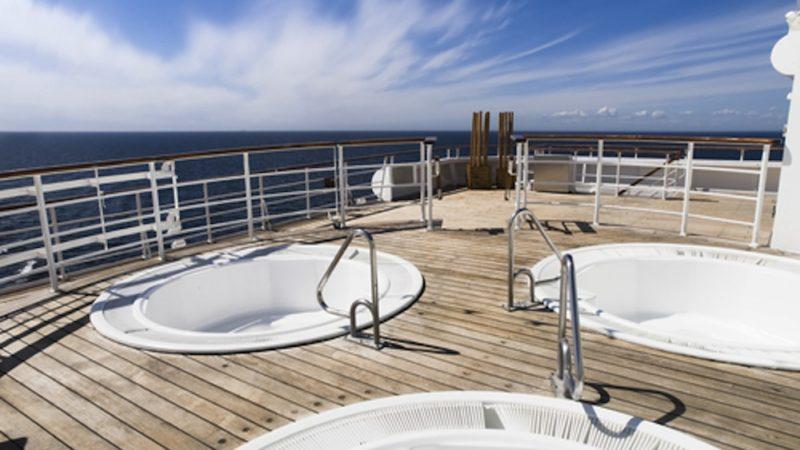 Mediterranean Cruise 10