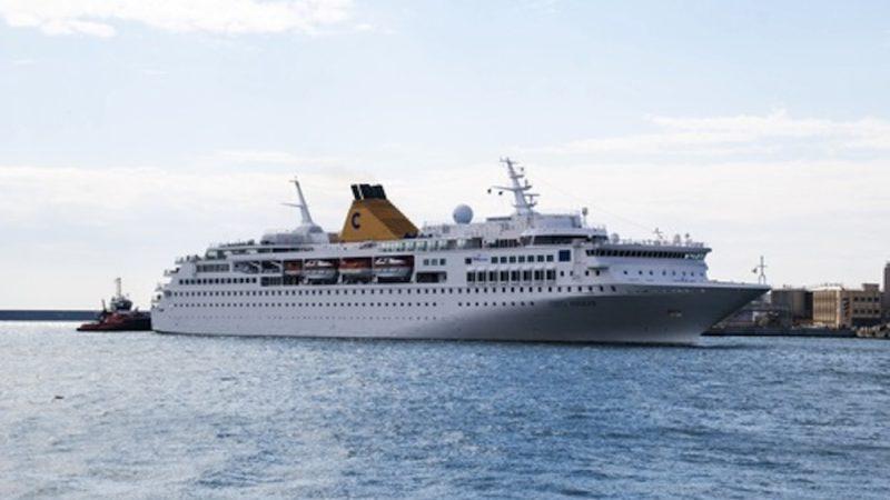 Mediterranean Cruise 2