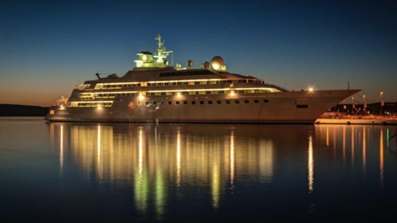 Mediterranean Cruise 4