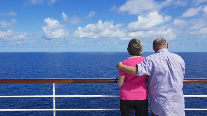 Mediterranean Cruise 5