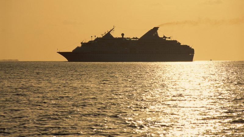 Mediterranean Cruise 7