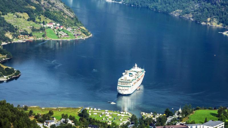 Mediterranean Cruise 9