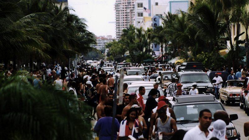 Miami Beach Diversity