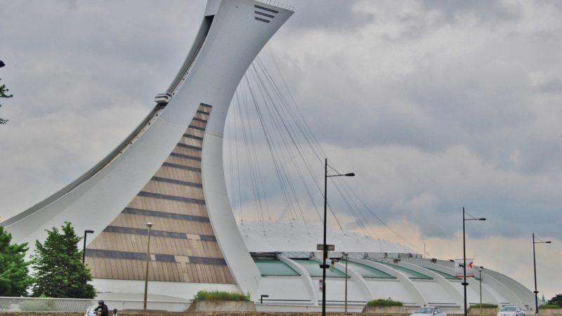 Parc D'Olympique