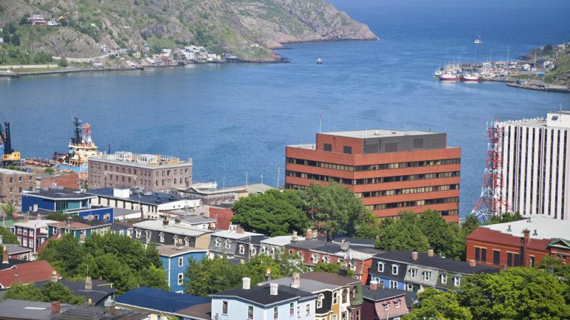 St. John's Newfoundland