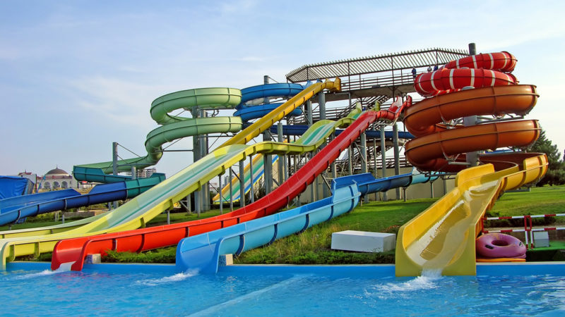 Water Parks 3