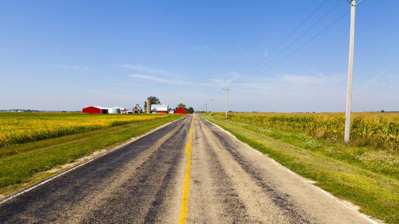 Wisconsin Roadtrip