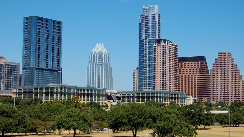 Austin Texas 1