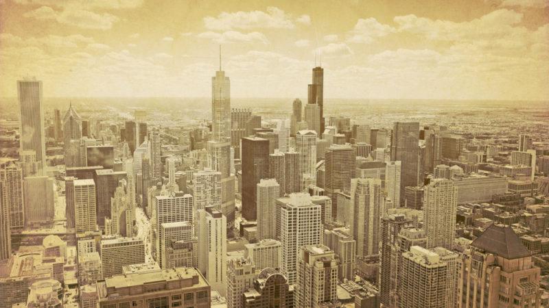 Chicago Illinois 1