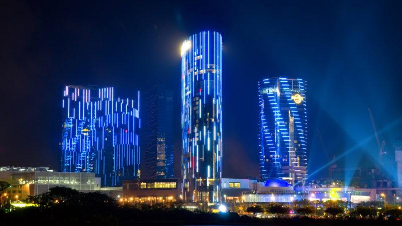 City of Dreams Macau China