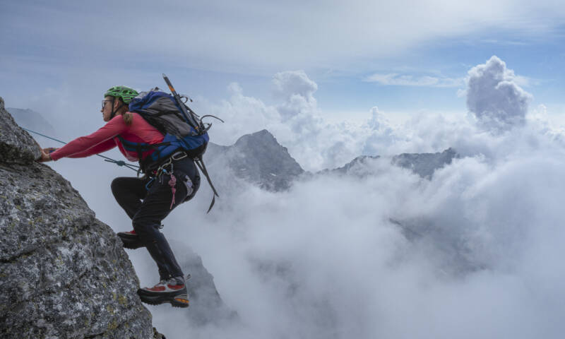 World's 9 Most Dangerous Mountains for Rock Climbers