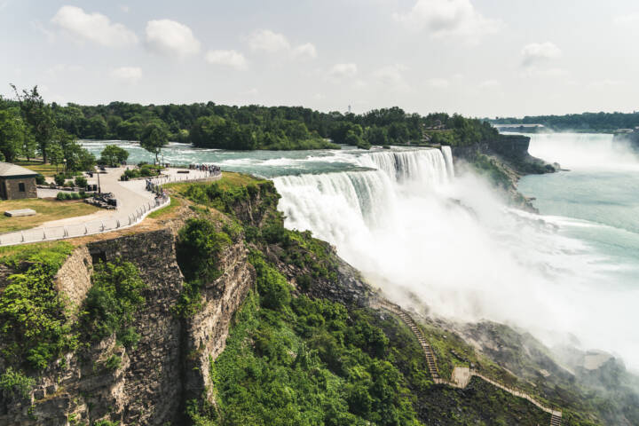 World's 10 Most Breathtaking Waterfalls
