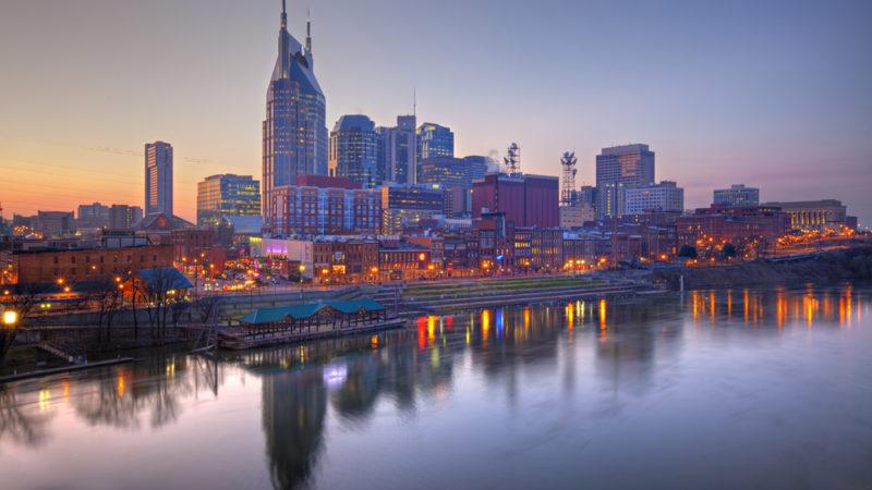 Nashville Tennessee 1