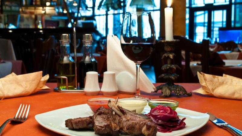 New York City Restaurants 8