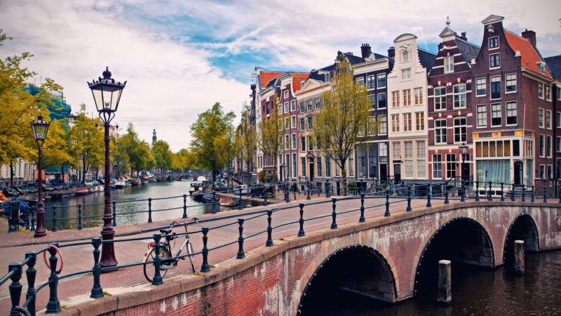 Top Cities 2013 - Amsterdam