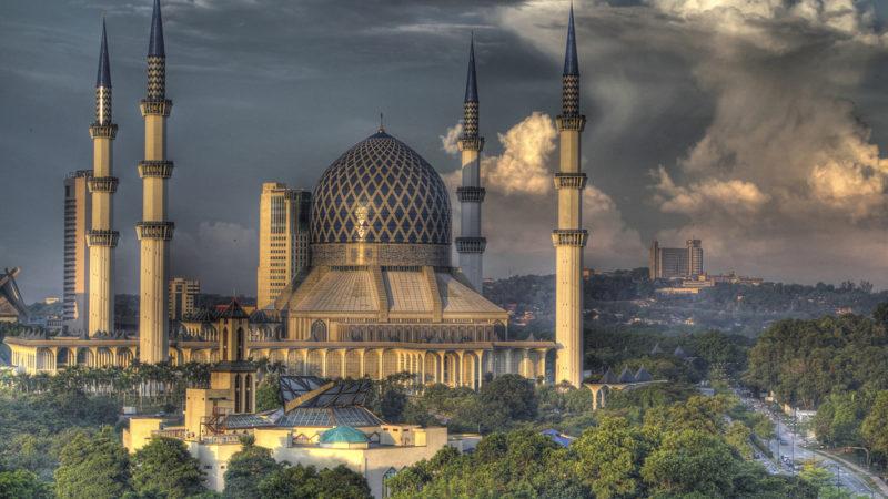 Top Cities 2013 - Kuala Lumpur