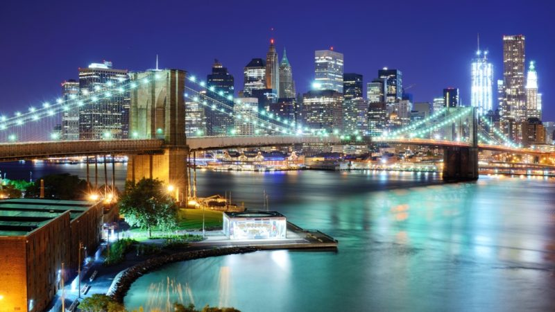 Top Cities 2013 - New York