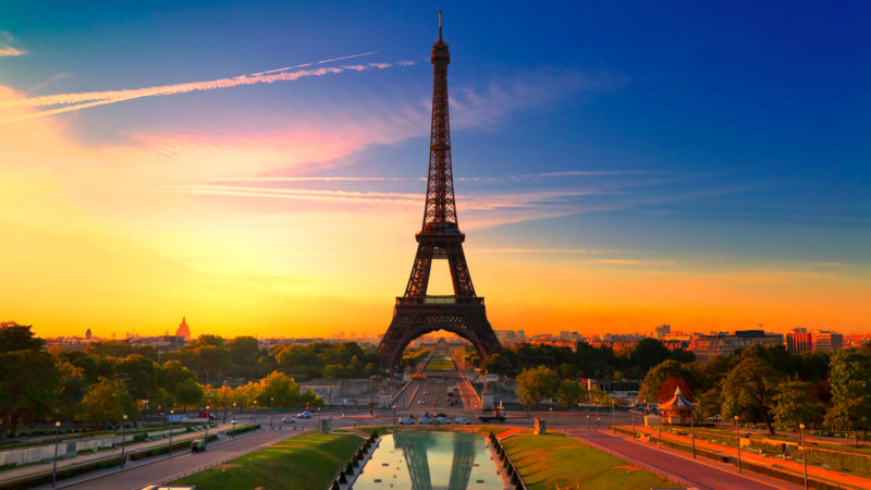 Top Cities 2013 - Paris