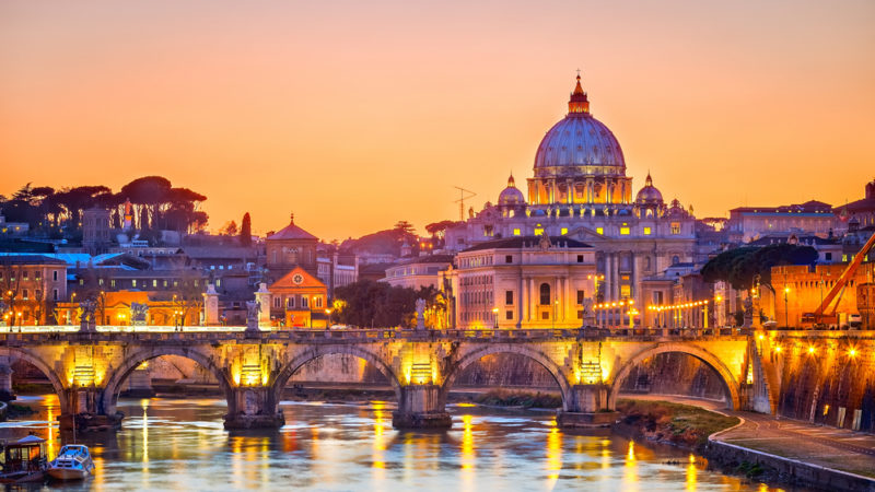 Top Cities 2013 - Rome