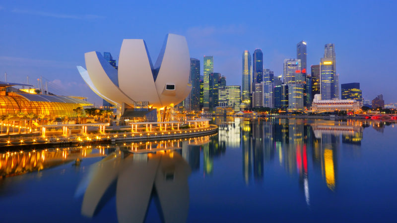 Top Cities 2013 - Singapore