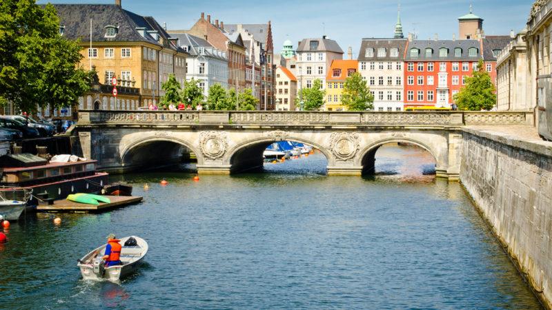 Copenhagan Denmark