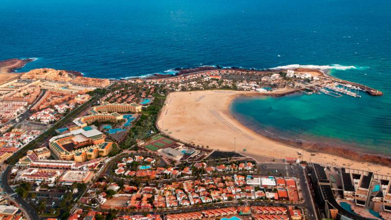 Fuerteventura Island - European Islands