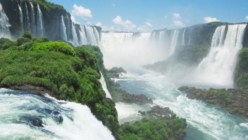 Iguazu Falls - Iguazu National Park