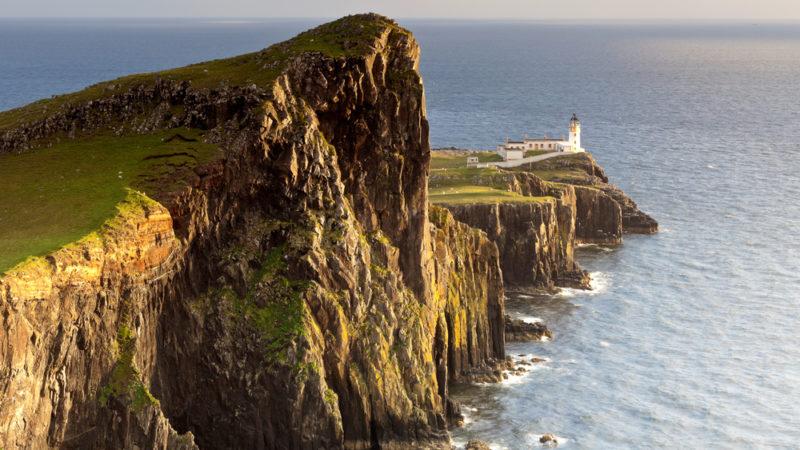Isle of Skye Scotland - European Islands