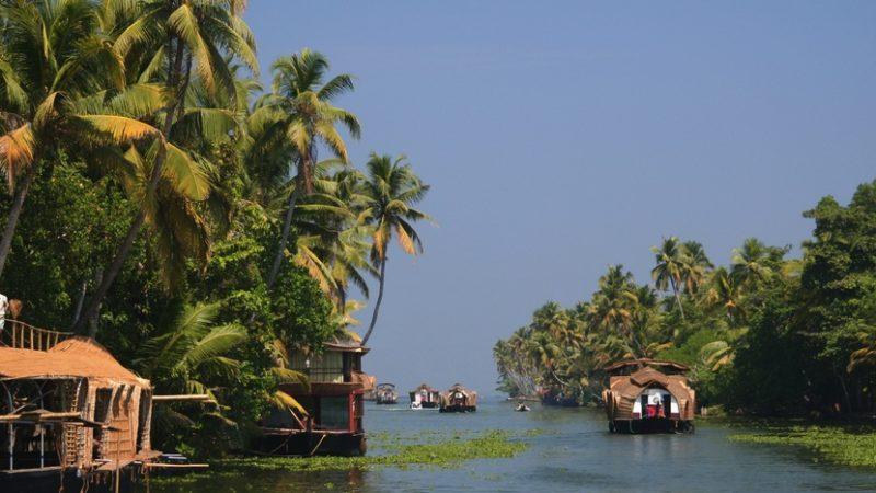 Kerala India 1