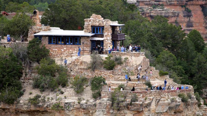 Kolb Studio Grand Canyon National Park