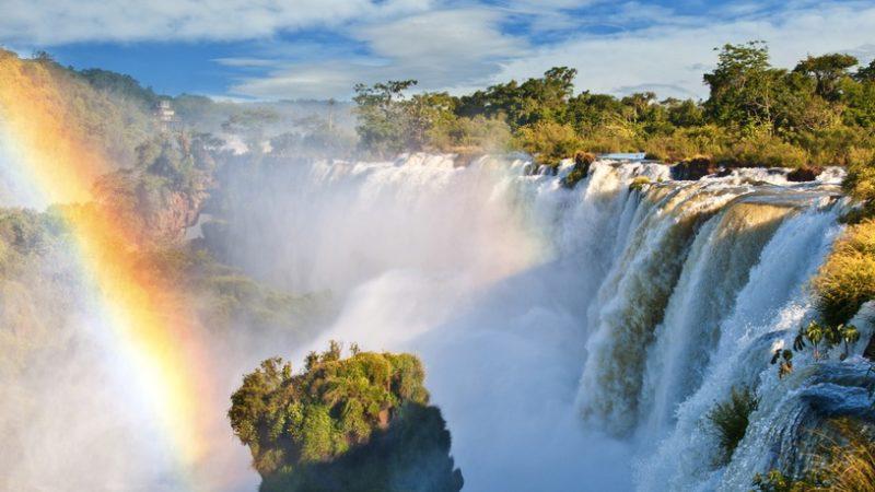 Parque Nacional do Iquacu
