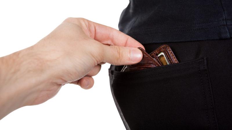 Pickpocket 4