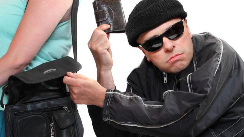 Pickpocket 6