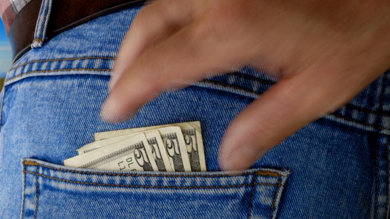 Pickpocket 7