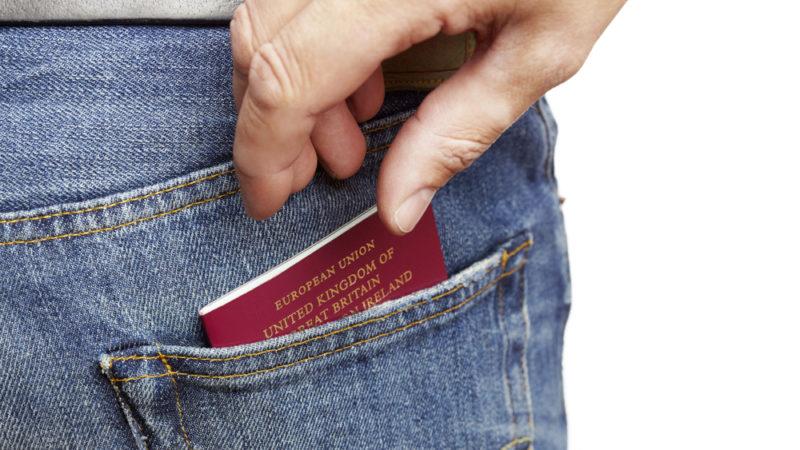 Pickpocket 9