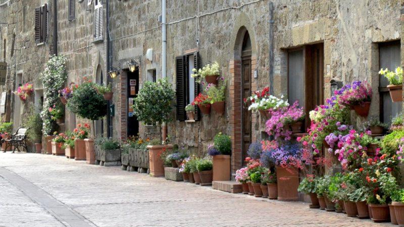 Tuscany Italy 1
