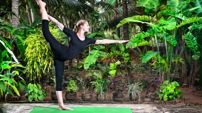 Yoga Retreats 6