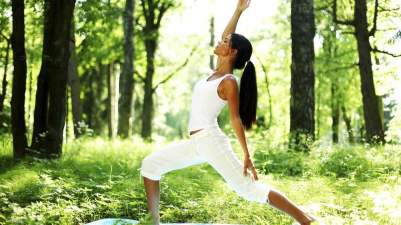 Yoga Retreats 7