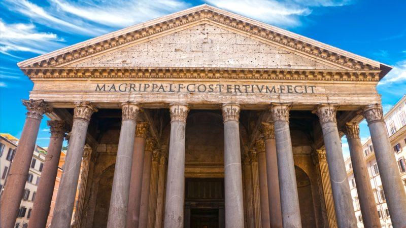 Pantheon free